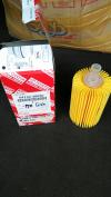 filter oli landcruiser 1